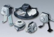 Двигатели, вентиляторы обдува и аксессуары