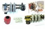 Электромагнитные контакторы и запчасти