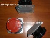 Сигнализатор уровня мембранный типа СУМ-1 У2