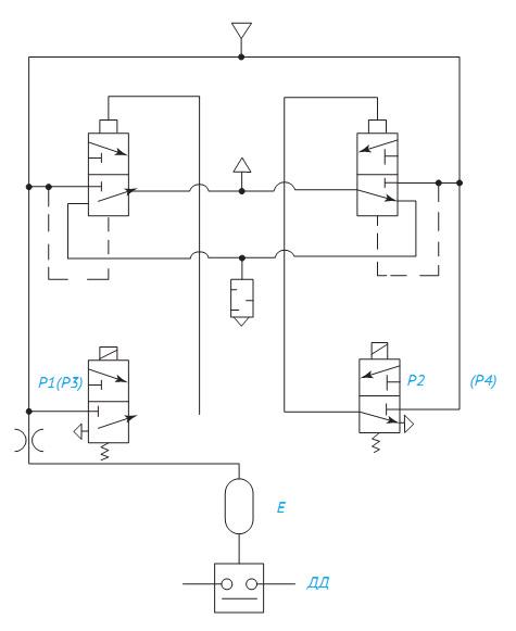 б ЗМП 16-11П12П11У12У